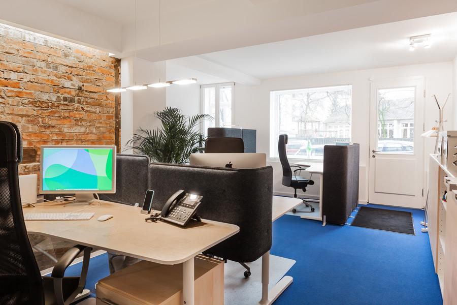 Velix Büro Hannover