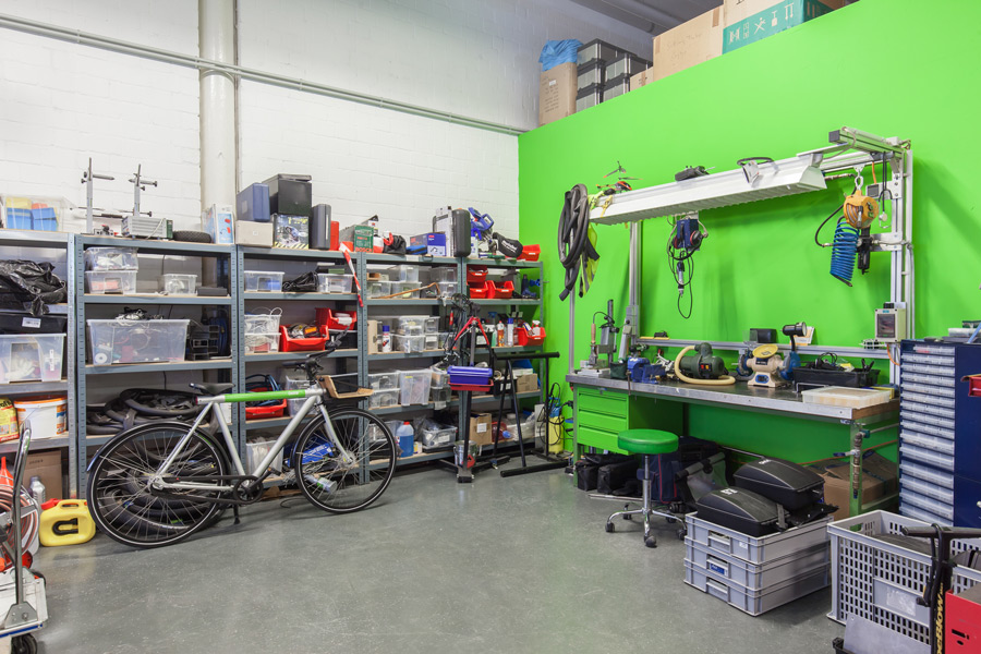 Velix Werkstatt